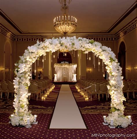 mind blowing wedding ceremony decor magazine