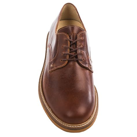 wolverine oxford shoes wolverine 1883 henrik oxford shoes for save 48