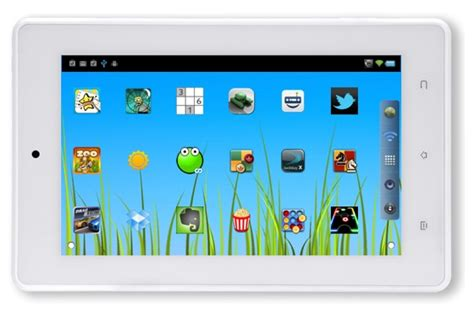 android tablets on sale palmaddicts andypad pro low cost android tablet now on sale