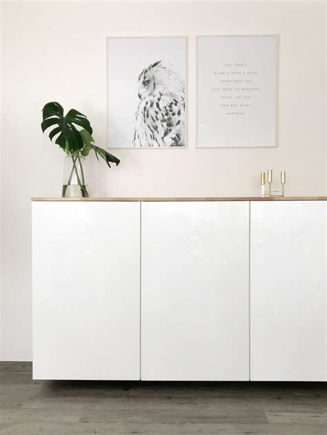 Ikea Sideboard Hack by Best 25 Ikea Sideboard Hack Ideas On Ikea
