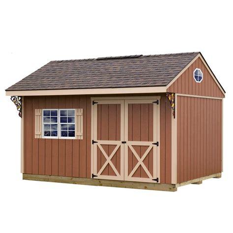 barns northwood  ft   ft wood storage shed kit