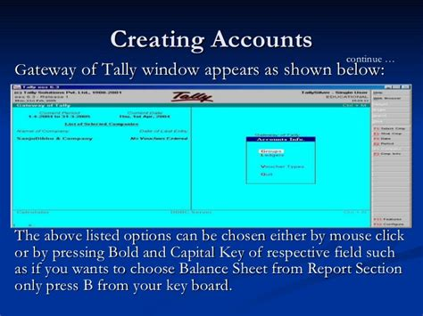 section tally tally tutor 2
