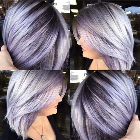 what color was melinda hair color in the ghost whisperer 1000 ideas about gray hair on pinterest silver hair