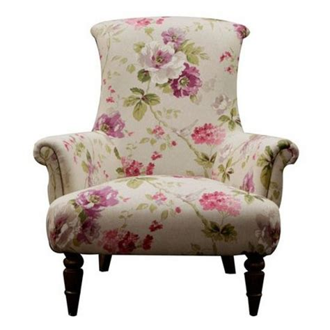 chintz armchair chintz fabrics in home decorating www freshinterior me