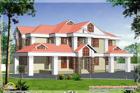 5 beautiful indian house elevations indian home decor 5 beautiful indian house elevations kerala home design