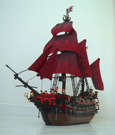 lego pirate boat 25 best ideas about lego pirate ship on pinterest