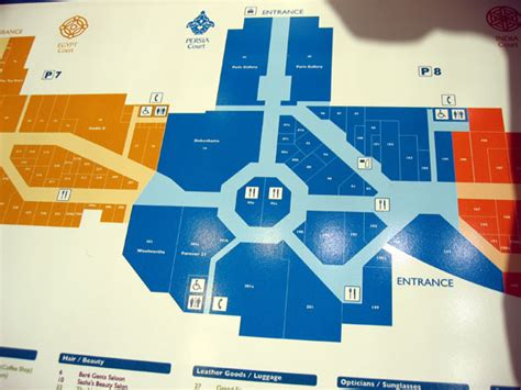 ibn battuta mall floor plan ibn battuta mall floorplan photo brian mcmorrow photos