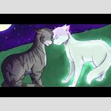 Warrior Cats Jayfeather And Halfmoon Kits | 480 x 360 jpeg 11kB
