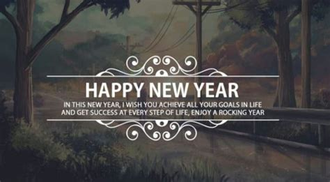 happy new year everyone quotes happy new years everyone god bless us all real talk
