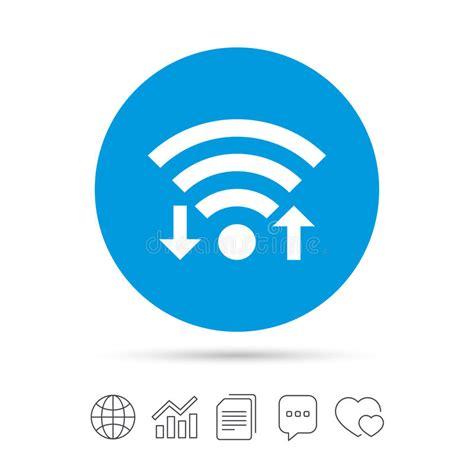 wifi visio stencil wireless signal icon wiring diagrams repair wiring scheme