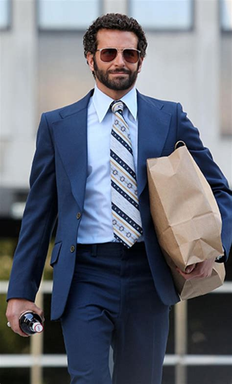 american hustle 2013 ruthless reviews bradley cooper perm american hustle anchorman 2 and