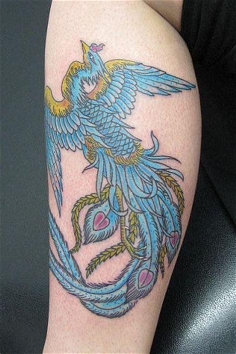 phoenix tattoo chris garver metal mike tattoos chris garver phoenix