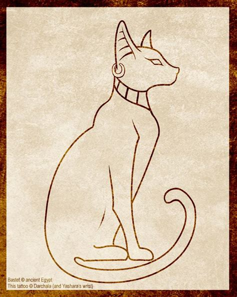 bastet tattoo designs 17 best ideas about bastet on