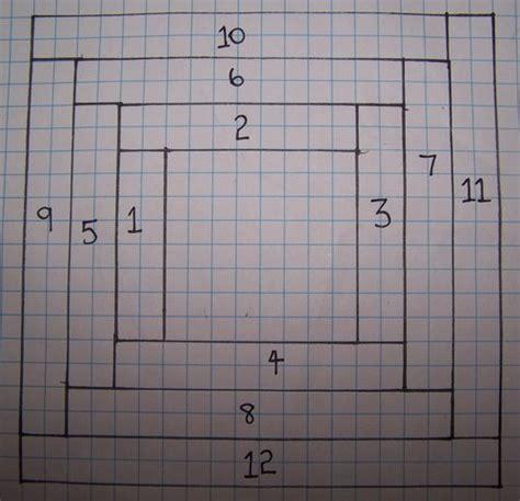 pattern block grid paper pdf 934 best images about блоки изба ананас и т д on
