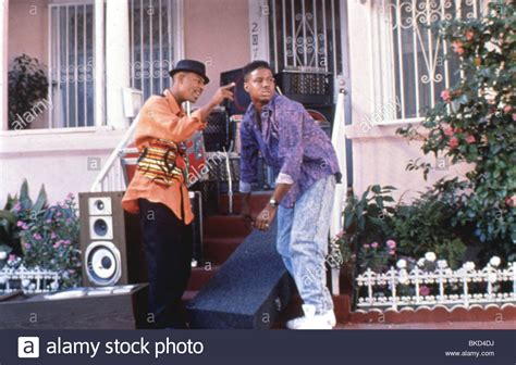 house party 1990 house party 1990 martin lawrence christopher martin hsp 001 stock photo royalty