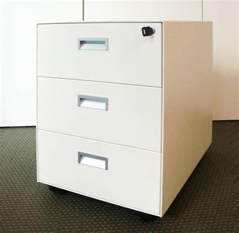 cassettiera per scrivania cassettiere da scrivania porta documenti con serratura e