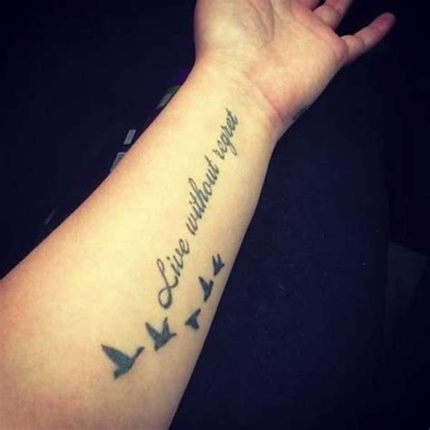 quiz sui tattoo frasi per tatuaggi in inglese foto 38 40 nanopress donna