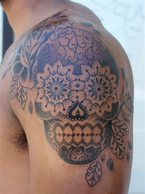 latin tribal tattoos mexican tattoos and designs page 22