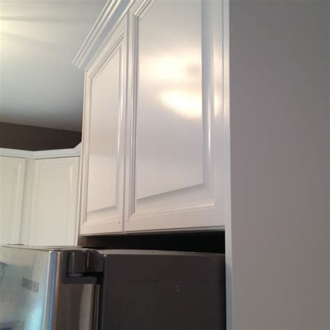 Sprayed Painted Cabinet Doors Cabinet Refinishing Spray How To Paint A Cabinet Door
