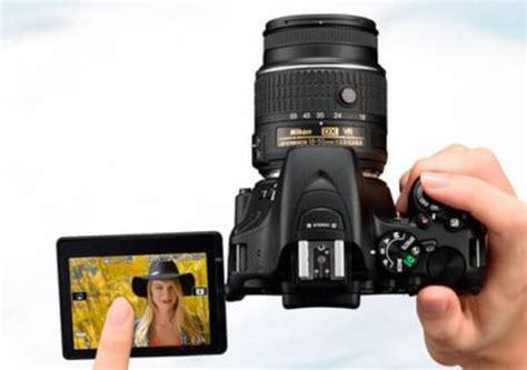 Kamera Canon Layar Sentuh rekomendasi kamera dslr layar sentuh kameraaksi