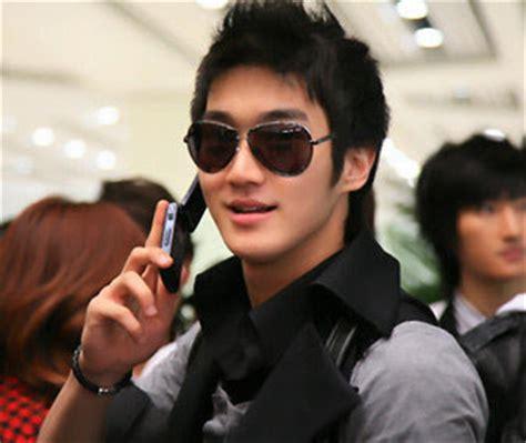 super junior choi si won