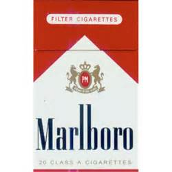 how much nicotine in a cigarette marlboro lights where