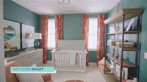 sherwin williams hgtv home tv spot smart home 2016 ispot tv