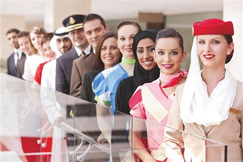 emirates staff jobs boeing forecasts 200 000 new hires in mideast