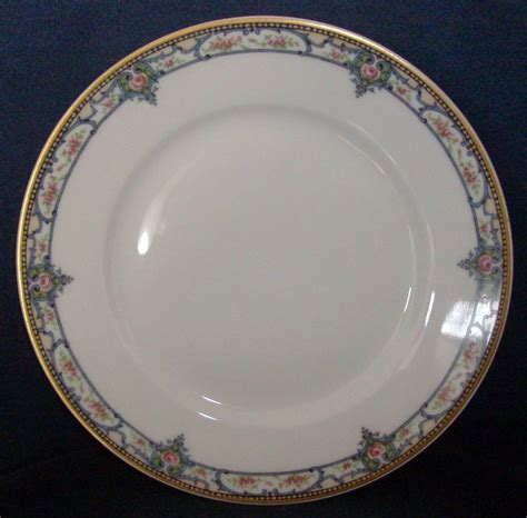 China L by Theodore Haviland Limoges Pattern Sch170 2 Salad
