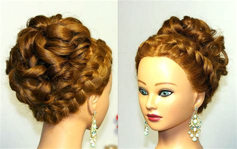 hairstyles for long hair french french braid hairstyles for prom french women