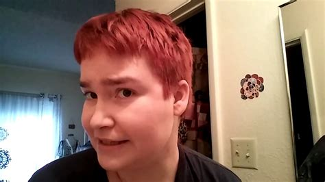 how to cut your own pixie cut how to cut your own hair in a pixie style video 2 youtube