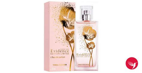 Parfum Yves Rocher comme une evidence l eau de parfum 2011 yves rocher perfume a fragrance for 2011