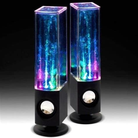 Water Light L by Led Water Show Light Speakers For