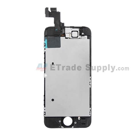 Apple Iphone 5s Lcd apple iphone 5s lcd screen and digitizer assembly with frame etrade supply