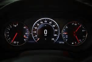 Opel Insignia Dashboard Dashboard Opel Insignia Grand Sport Turbo 4 215 4 2017