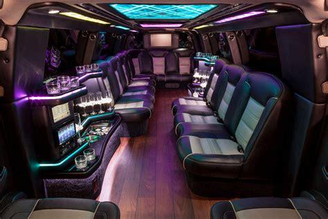 stretch limousine car luxury stretch limousine 16 passenger royal excursion