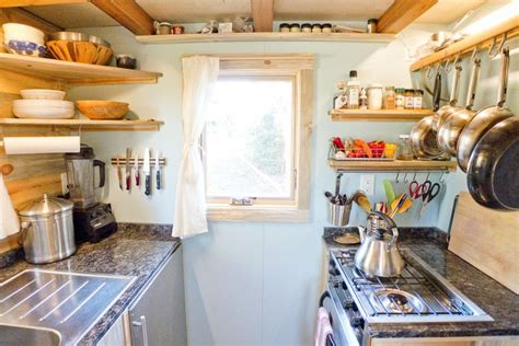 small kitchen project peek inside this 240 sq ft tiny project houses small
