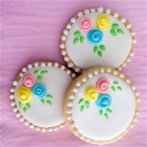 The Decorated Cookie Company by Shop Decorated Valentines Cookies On Wanelo