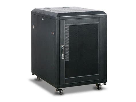 15u server rack cabinet 15u 800mm depth rack mount server cabinet monoprice com