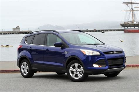 electric and cars manual 2013 ford edge parking system 2013 ford escape new car review autotrader
