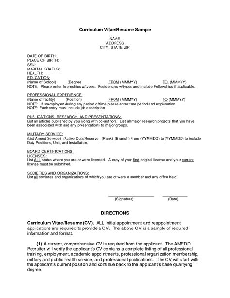 exle of writing a resume resume exles writing resume sle