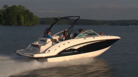 chaparral boats ontario buying a new boat in ontario 2016 chaparral 224 sunesta