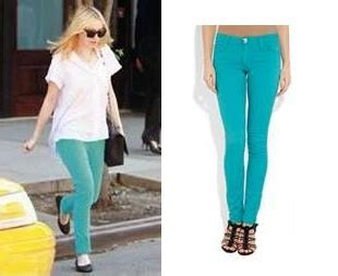 7 Ways To Wear Turquoise by How To Wear Turquoise Fashion Style