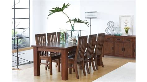 Harvey Norman Dining Room Settings by Provincial Ii 7 Dining Suite Dining Furniture