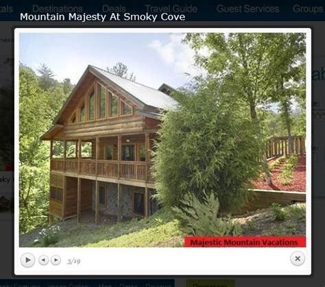 Smoky Cove Chalet And Cabin Rentals by Pin By Adventures Of A Midlife On Smoky Mountain