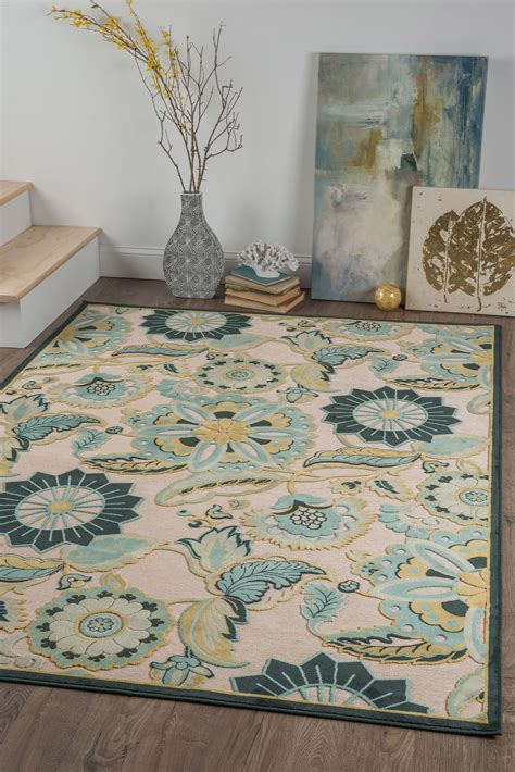 kmart rugs 8x10 tayse rugs cambridge olympia floral area rug 7 8 x 10 3