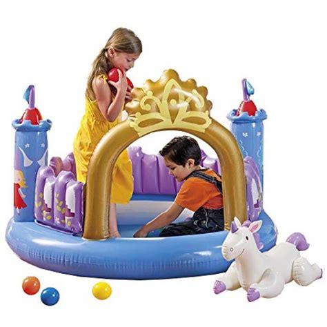 Best Quality Intex Magical Castle Toyz intex 48669np toyz magic castle bouncer in pakistan hitshop
