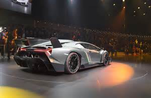 When Was The Lamborghini Veneno Made Technology Entertainment And Lifestyle Trends
