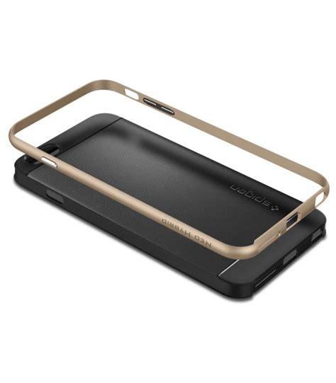 Spigen Iphone 6s Plus 6 Plus Neo Hybrid Ex Shimmery White spigen neo hybrid iphone 6 plus 6s plus maclife
