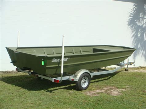 2072 boat craigslist sea ark 2072 mvt vehicles for sale